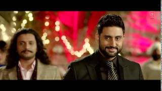 'Baaton ko teri'video song ALL IS WELL  movie