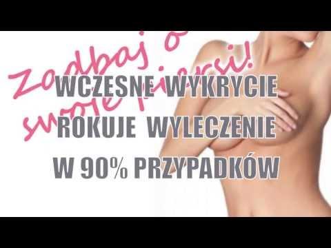 Breast Sense Samobadanie Piersi!!!