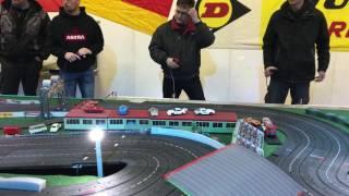 Carrera Universal Raceday 2016