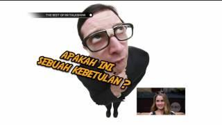 The Best Of Ini Talkshow - Fakta Ini Nunjukkin Kalo Cinta Laura Adalah Penemu Granat!!
