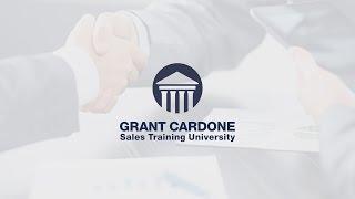 Top Sales Mistakes to Avoid- Cardone University Webinar