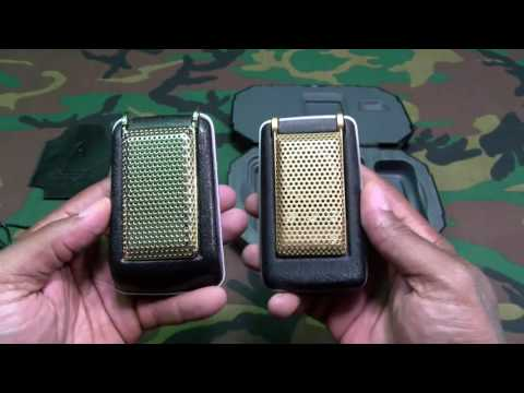Star Trek Bluetooth Communicator - The