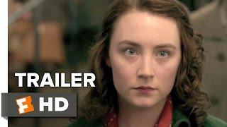 Brooklyn TRAILER 1 (2015) - Saoirse Ronan, Domhnall Gleeson Movie HD