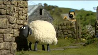 Shaun The Sheep S01E01