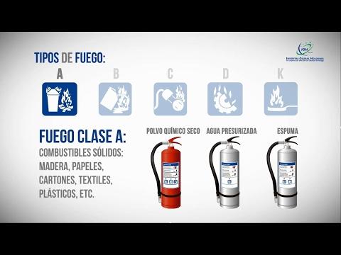 Xxx Mp4 Eleccin Y Pasos Para Usar Un Extintor Contra Incendios IGH Per 3gp Sex