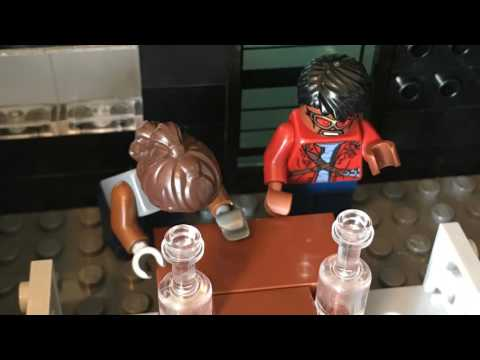 Xxx Mp4 Lego Transformers Stop Motion Bumblebee S Crash Landing 3gp Sex