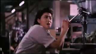 Legend Kung Fu  Cynthia Khan(楊)(杨丽菁)