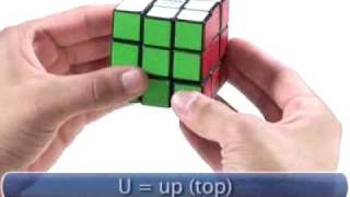 How To Solve A Rubik's Cube In Under A Minute - Chris Dzoan_Part1