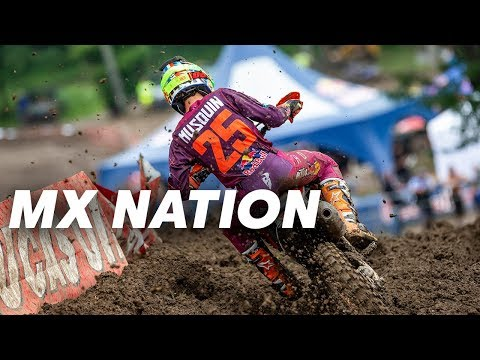 Xxx Mp4 Dedication And Determination MX Nation S4E5 3gp Sex