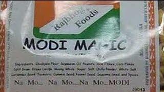 This Diwali, 'Modi Magic' hits America