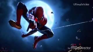 The Amazing Spider-Man | Starset - My Demons [HD]