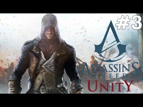 Assassin's Creed Unity - GARİP - Bölüm 3