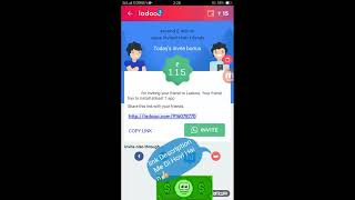 Ladoo app hack trick।।earn 10000 PAYTM cash by ladoo app in one day