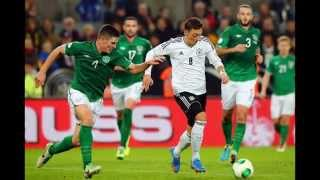 GERMANY vs ALGERIA (2-1) | FIFA WORLD CUP 2014 | ROUND 16- 30/06/2014 | All Goals Highlight