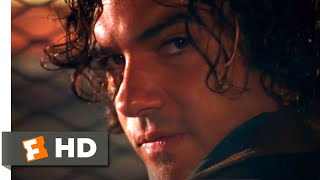 Assassins (1995) - Officers Down Scene (2/10) | Movieclips