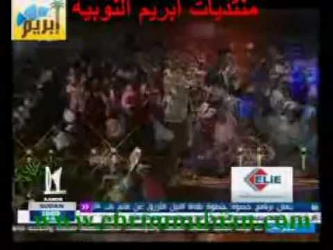 احمد مأمون الفائزالاول فى نجوم الغد