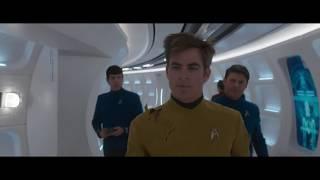 Star Trek Beyond (2016) - Bloopers