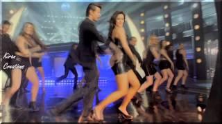 Hrithik- Katrina and Kareena || Dance Ka Legend VM