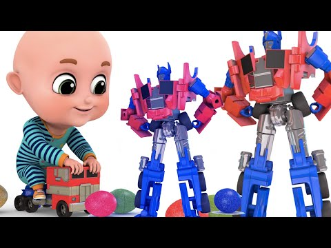 Xxx Mp4 Surprise Eggs Transformers Robot Truck Toy For Kids Surprise Egg Videos From Jugnu Kids 3gp Sex