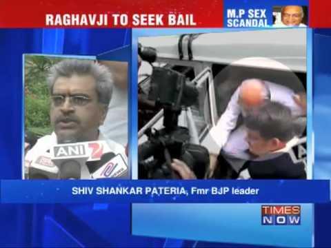 MP sex scandal rattles BJP