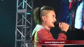 Konsert Live : Kumpulan Kristal. 27/5/2012