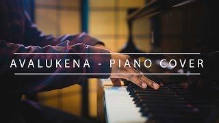 Avalukena - Anirudh Ravichander | Piano Cover by Hemz Music