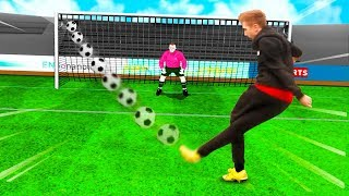 WE CAN WIN THIS LEAGUE! | Jumpers For Goalposts