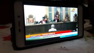 KAPIDSUS Lampung Timur. Coreng Nama Krop Adiyaksa
