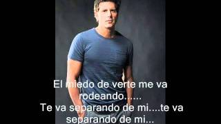 Christian Meier-Carreteras mojadas(letra)