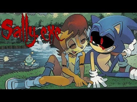 Xxx Mp4 Sally Exe THE GAME READ MY MIND Sonic Exe 2 3gp Sex