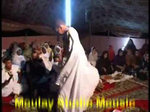 رقص موريتاني 12