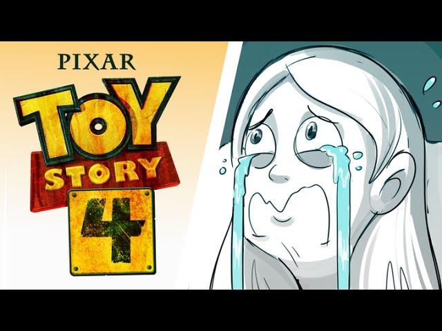 Pixar's Next 7 Movies Unveiled!