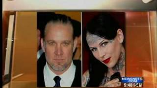 Local woman is the alleged mistress of Jesse James