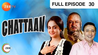 Chattaan - Episode 30 - 11-09-2000
