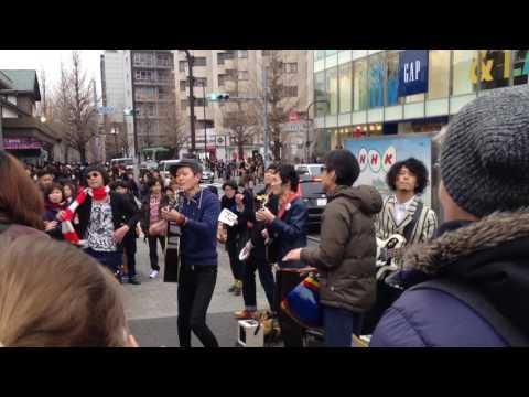 watch FLASHBACK VLOG: Japan 2016