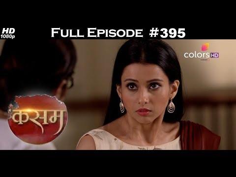 Kasam - 25th September 2017 - कसम - Full Episode