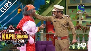 Kapil Ke Mohalle Mein Chori -The Kapil Sharma Show - Episode 12 - 29th May 2016