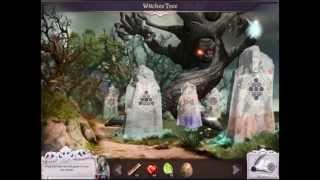 Princess Isabella 2: Return of the Curse (Part 3) - The Dancing Evil Tree