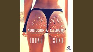 Thong Song (Radio Edit)