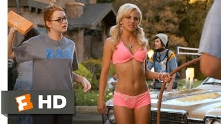 The House Bunny (2008) - Sexy Car Wash Scene (4/10)   Movieclips