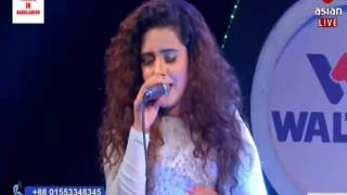 Jetuku Somoy Tumi Thako Pashe | Bangla new song | Ananna