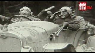 100 Jahre Audi: Historie Teil 1/2