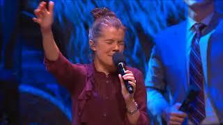 Let the Heavens Open - Song & Lyric / Apostolic Worship