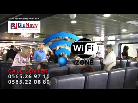 spot  Blu Navy