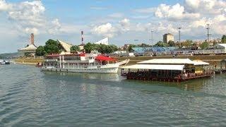 BELGRADO / BELGRADE - Serbia - Beograd - Turismo por la ciudad, tourism, travel, city tour