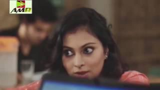 Bangla Romantic Natok 2016 Rupali Alor Khoje Ft. Niloy & Vabna