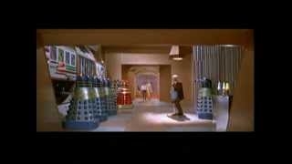 Doctor Who Happy 50th Anniversary - Dr Who and the Daleks Movie (1965)
