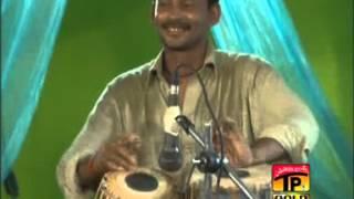 Jhalliye Karma Sarye - Azhar Abbas Khushabi - Album 5 - Hits Saraiki Songs