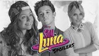 Nuevos spoilers de soy luna - parte 4 - 2 temporada - 100% confirmados