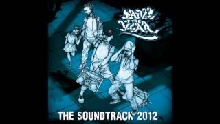 DJ Pablo Productions Mixtape of Prepare for the Battle album + new songs